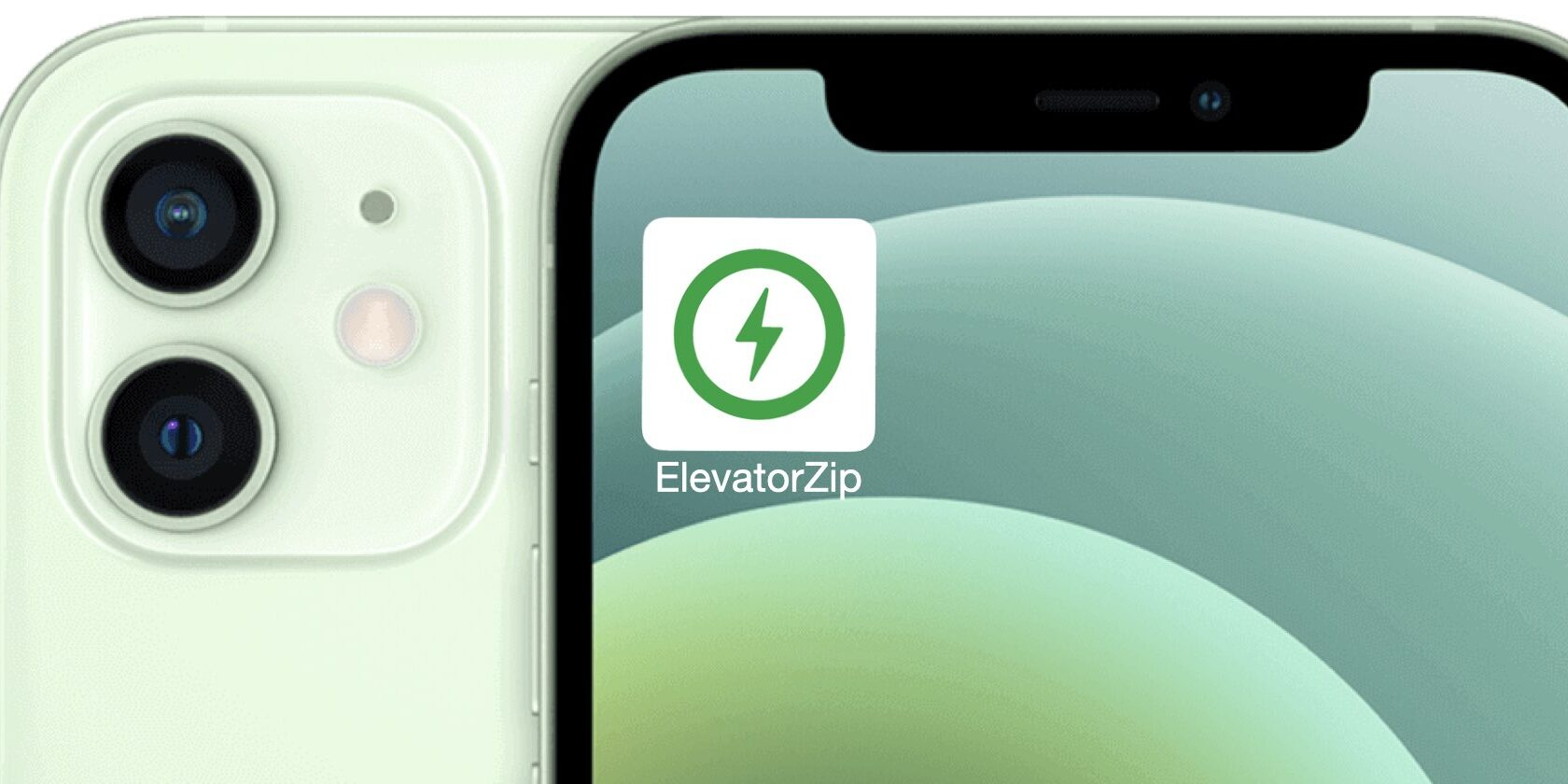 ElevatorZip on iPhone12
