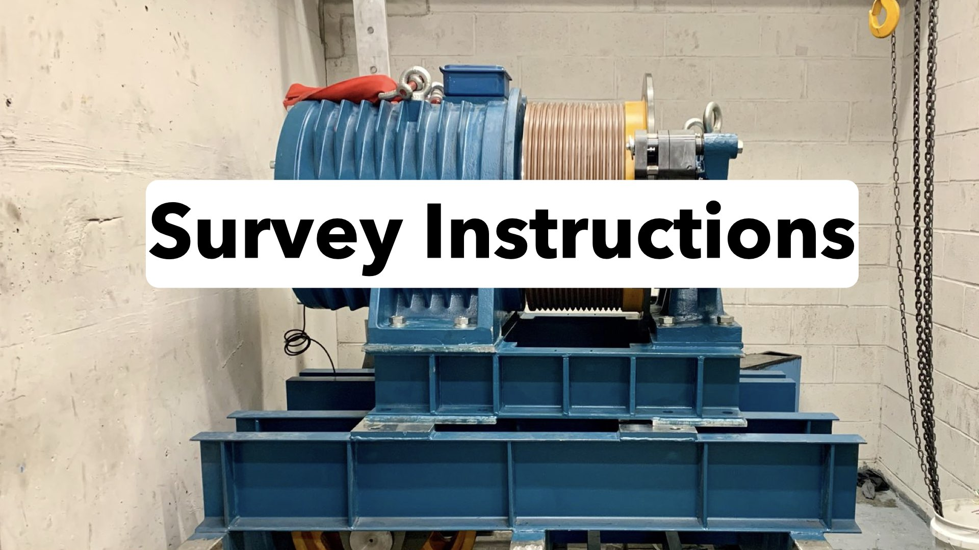 Use Templates to Eliminate Second Surveys