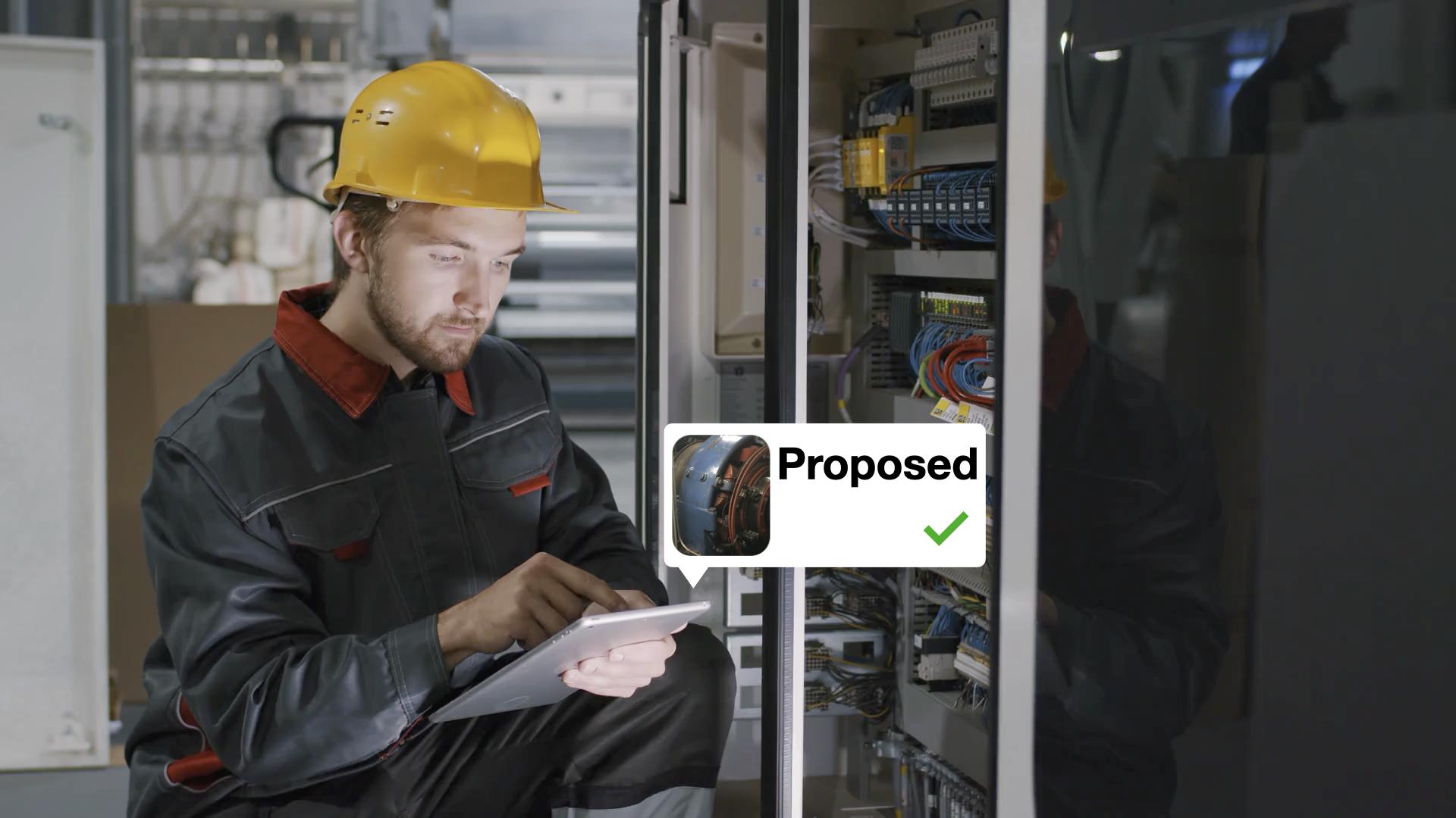 elevator repair software